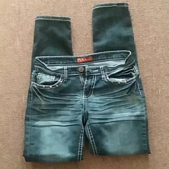 sky Denim - Jeans